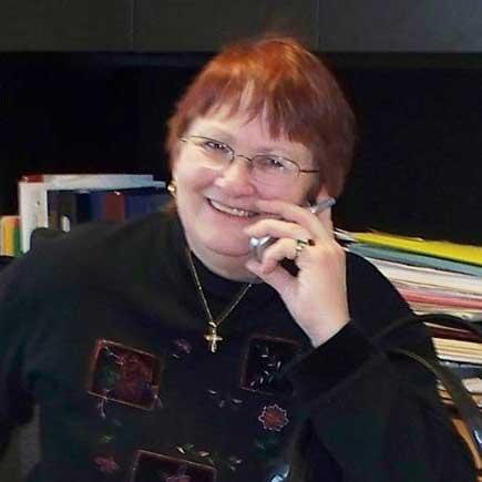 Donna Hallada